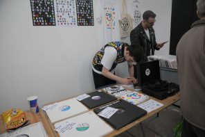 Rye Wax host The Run Out, an alternative to Record Store Day that celebrates DIY culture
