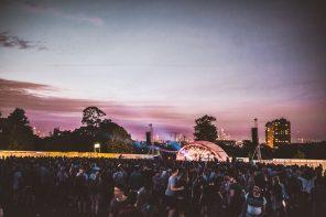 Gala Festival brings Derrick Carter, Honey Dijon + Daniele Baldelli to Peckham Rye Park