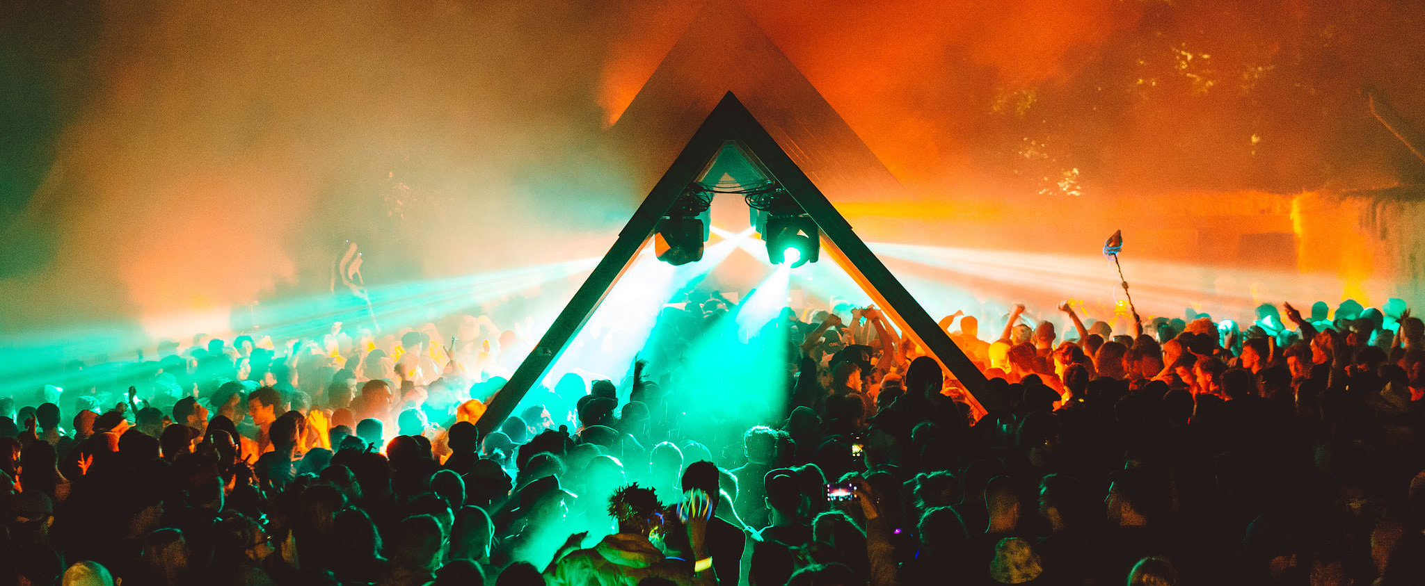 Dig Deeper: five tips for Gottwood 2018 away from the