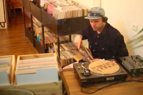 Record Shopping with Tom Trago