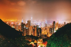 City Guide: Blood Wine or Honey presents Hong Kong