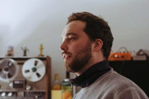 Max Graef reflects on his career to date, for Mixcloud's MAKING IT podcast series