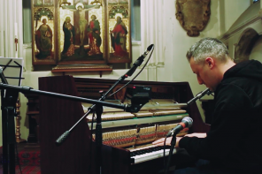 James Heather – Empire Sounds (Old St Pancras Church Session)