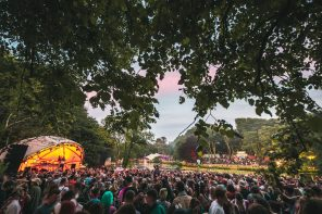 Heard in the Woods: 140 track IDs and six standout sets from Gottwood 2018