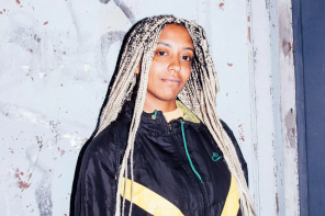 Discwoman, A Guy Called Gerald + Pxssy Palace discuss nightlife past + future at Nightlab