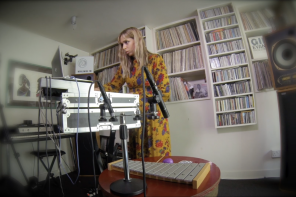 Kayla Painter – Sentimental Swagger (Brownswood Basement Session)
