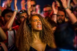 ELSE announce Jayda G, Bufiman and Âme for Berlin outdoor party series in May & June