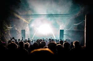 Farewell to the Fort: reflections + salutations from Dimensions Festival regulars