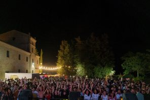 Heard In The Piazza: 75 Track IDs and Six Stand Out Sets from Fat Fat Fat 2019