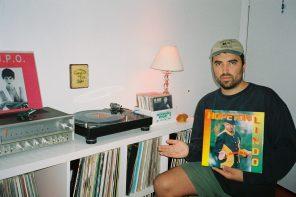 Diggers Directory: DJ Ray