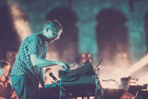 Floating Points Live, Marcellus Pittman & Helena Hauff among first names for Dimensions 2020