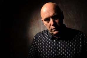 Praise You: an Adrian Sherwood tribute mix by Justin van der Volgen