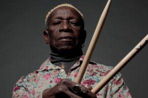 Praise You: a Tony Allen tribute mix by Nu Guinea