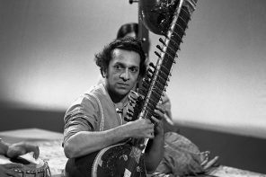 A Brief History of Ragas and North Indian Classical