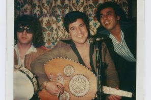 A Brief History of '80s-'90s Lyonnaise Algerian music