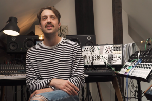 """""""Work Really Fucking Hard"""": How Third Son made and released an album in 20 day lockdown"""