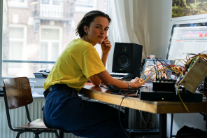 """""""Looking for details in sound and researching my surroundings"""": Talking Tech with upsammy"""