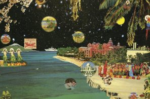 A Brief History of Japanese Chillout & Downtempo