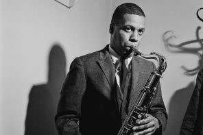 Praise You: A Wayne Shorter Tribute Mix by Steam Down.