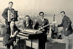 A Brief History Of Azerbaijani Soviet Jazz-Funk