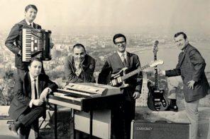 A Brief History Of Azerbaijani Soviet Jazz-Funk