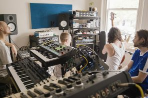 """""""I don't labour…I want to get the magic out as soon as possible"""": Talking Tech with Mildlife"""