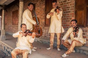 A Brief History of Hindustani Music