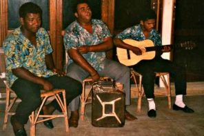 A Brief History Of Mauritian Séga Music