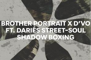 Day 26: Brother Portrait x D'Vo ft. Dariés Street-Soul – shadow boxing