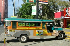 City Guide – Versailles Presents Manila