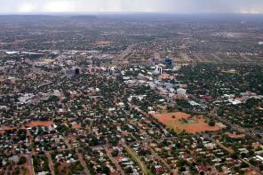 City Guide – DJ Spinz Presents Gaborone