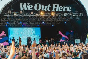 Floating Points, Sons of Kemet and Lex Amor among new names announced for We Out Here