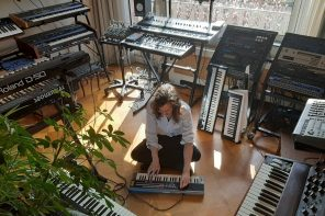 'Flexibility is an important trait': Talking Tech with Legowelt