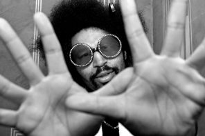 Praise You: A Moodymann Tribute Mix by Prequel