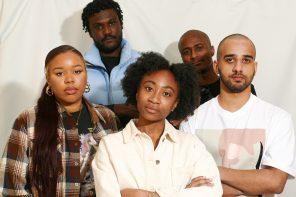 Black Bandcamp relaunch as 'Black Artist Database'