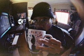 'Making music has always been a state of play for me': Talking Tech with Mndsgn