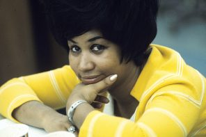 Praise You: An Aretha Franklin Tribute Mix by Javonntte