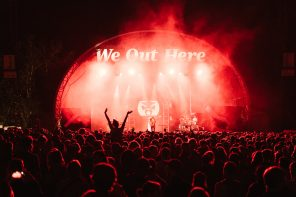 Heard On The Floor: 50 track IDs and Six Standout Sets from We Out Here